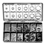 Precision Brand Snap Ring Assortments PRB605-12900