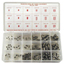 Precision Brand Stainless Steel Set Screw Assortments PRB605-13935