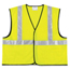 River City Class II Economy Safety Vests RVC611-VCL2SLX4