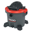 Ridgid Red Wet/Dry Vac Model 1200Rv, 12 Gal, 5 HP RDG632-50323
