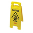 Rubbermaid Commercial Floor Safety Signs RBC640-6112-77-YEL