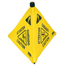 Rubbermaid Commercial Floor Safety Signs RBC640-9S00