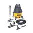 Shop-Vac Industrial Super Quiet Wet/Dry Vacuums, 8 Gal, 6 1/2 HP ORS677-925-28-10