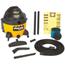 Shop-Vac 16 gal. 6.25 Peak HP Wet/Dry Vacuum ORS677-962-52-10