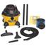 Shop-Vac 6 gal. 3 Peak HP Wet/DryVacuum ORS677-965-06-10