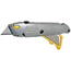 Stanley-Bostitch Quick Change Retractable Utility Knives STA680-10-499