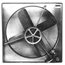 TPI Corp. Belt-Drive Exhaust Fans ORS737-CE-24-B