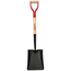 Union Tools Square Point Digging Shovels UNT760-55221