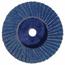 Weiler Bobcat™ Flat Style Flap Discs WEI804-50916