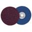 Weiler Tiger® Plastic Button Style Blending Discs WEI804-60134