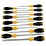 Wiha Tools MagicRing Hex-Driver Sets WHT817-36791