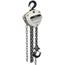Jet L100 Series Manual Chain Hoists JET825-101010