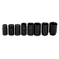 Wright Tool 8 Piece Deep Impact Socket Sets WRT875-608