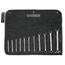 Wright Tool 11 Piece Combination Wrench Sets WRT875-750