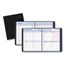 At A Glance QuickNotes Weekly/Monthly Appointment Book, 8 x 9 7/8, Black/Pink, 2019 AAG76PN0105