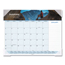 At A Glance AT-A-GLANCE® Motivational Panoramic Desk Pad AAG89801