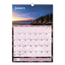 At A Glance AT-A-GLANCE® Scenic Monthly Wall Calendar AAGDMW20028
