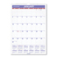 At A Glance AT-A-GLANCE® Monthly Wall Calendar with Ruled Daily Blocks AAGPM228