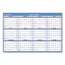 At A Glance AT-A-GLANCE® Horizontal Erasable Wall Planner AAGPM30028