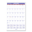 At A Glance AT-A-GLANCE® Monthly Wall Calendar with Ruled Daily Blocks AAGPM328