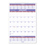 At A Glance AT-A-GLANCE® Three-Month Wall Calendar AAGPM628