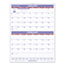 At A Glance Two-Month Wall Calendar, 22 x 29, 2019 AAGPM928