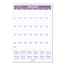 At A Glance AT-A-GLANCE® Erasable Wall Calendar AAGPMLM0328