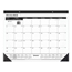 At A Glance AT-A-GLANCE® Ruled Desk Pad AAGSK2400