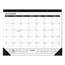 At A Glance AT-A-GLANCE® Ruled Desk Pad AAGSK241600