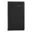 At A Glance Weekly Pocket Planner, 3 1/2 x 6 3/16, Black, 2019 AAGSK4800