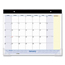 At A Glance QuickNotes Desk Pad, 22 x 17, 2019 AAGSK70000