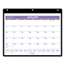 At A Glance Monthly Desk/Wall Calendar, 11 x 8 1/4, White, 2019 AAGSK800