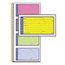 Adams Adams® Wirebound Telephone Message Book ABFSC1153RB