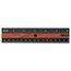 Acme Westcott® Recycled Plastic Ruler ACM14077