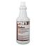 Amrep Misty® Bolex (26% HCl) Bowl Cleaner AMRR925-12