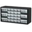 Akro-Mils 26-Drawer Storage Hardware and Craft Organizer AKR10126