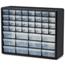 Akro-Mils 44-Drawer Storage Hardware and Craft Organizer AKR10144
