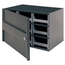 Akro-Mils 9-Drawer Storage Hardware and Craft Organizerwith Locking Door AKR19109