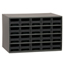 Akro-Mils 20-Drawer Storage Hardware and Craft Organizer AKR19320BLK