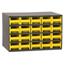Akro-Mils 20-Drawer Storage Hardware and Craft Organizer AKR19320YEL