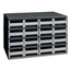 Akro-Mils 16-Drawer Storage Hardware and Craft Organizer AKR19416