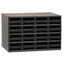Akro-Mils 16-Drawer Storage Hardware and Craft Organizer AKR19416BLK