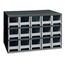 Akro-Mils 15-Drawer Storage Hardware and Craft Organizer AKR19715