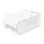 Akro-Mils 20 inch Clear Super Size AkroBins® AKR30281SCLARCS