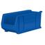 Akro-Mils 24 inch Super Size AkroBins® AKR30287BLUECS