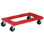Akro-Mils Reinforced Flush Dolly AKRRMD3018F4PNAR