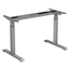 Alera Alera® ActivErgo™ WorkRise™ Series Two-Stage Electric Height-Adjustable Table Base ALEHT2SSG