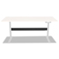 Alera Alera® Electric Height-Adjustable Table Leg Brace ALEHTLB26