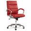 Alera Alera® Neratoli Mid-Back Slim Profile Chair ALENR4239