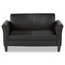 Alera Alera® Reception Lounge Series Sofas ALERL22LS10B